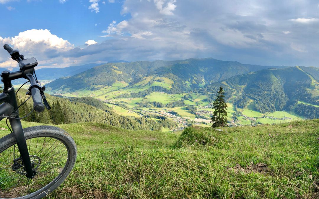 Top Mountain Biking Spots around the world